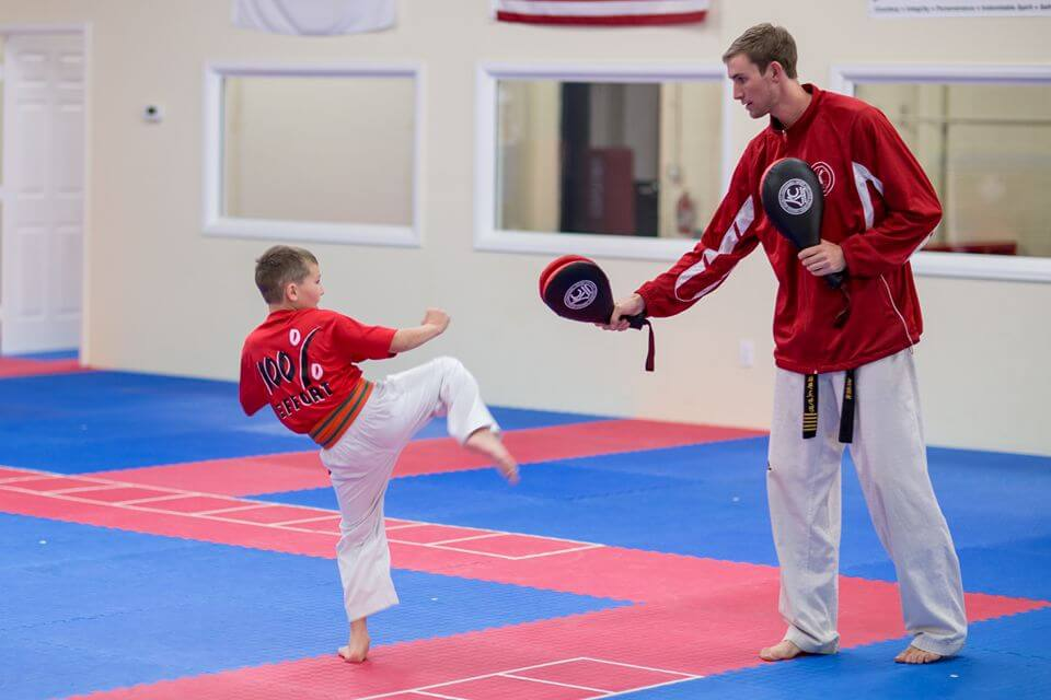 Kim And Cam's Taekwondo Academy