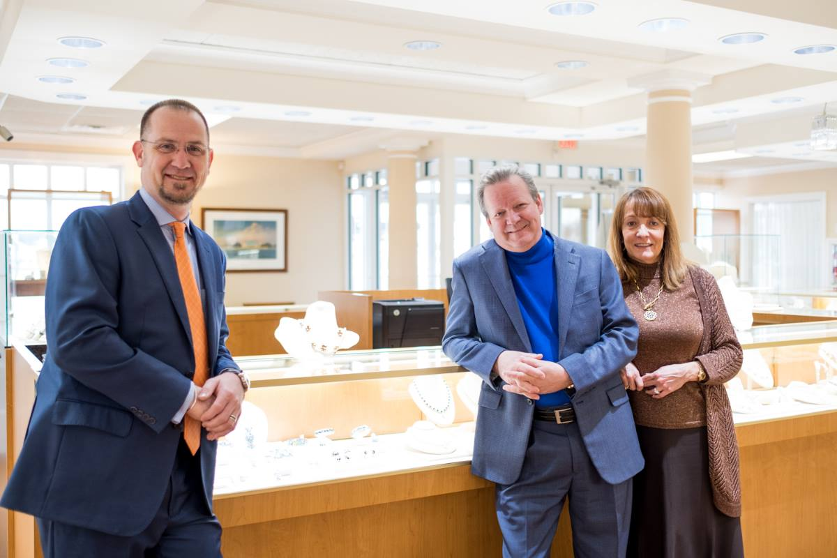 North Carolina's Top Rated Local® Jewelry Stores Award Winner: Ring Master Jewelers