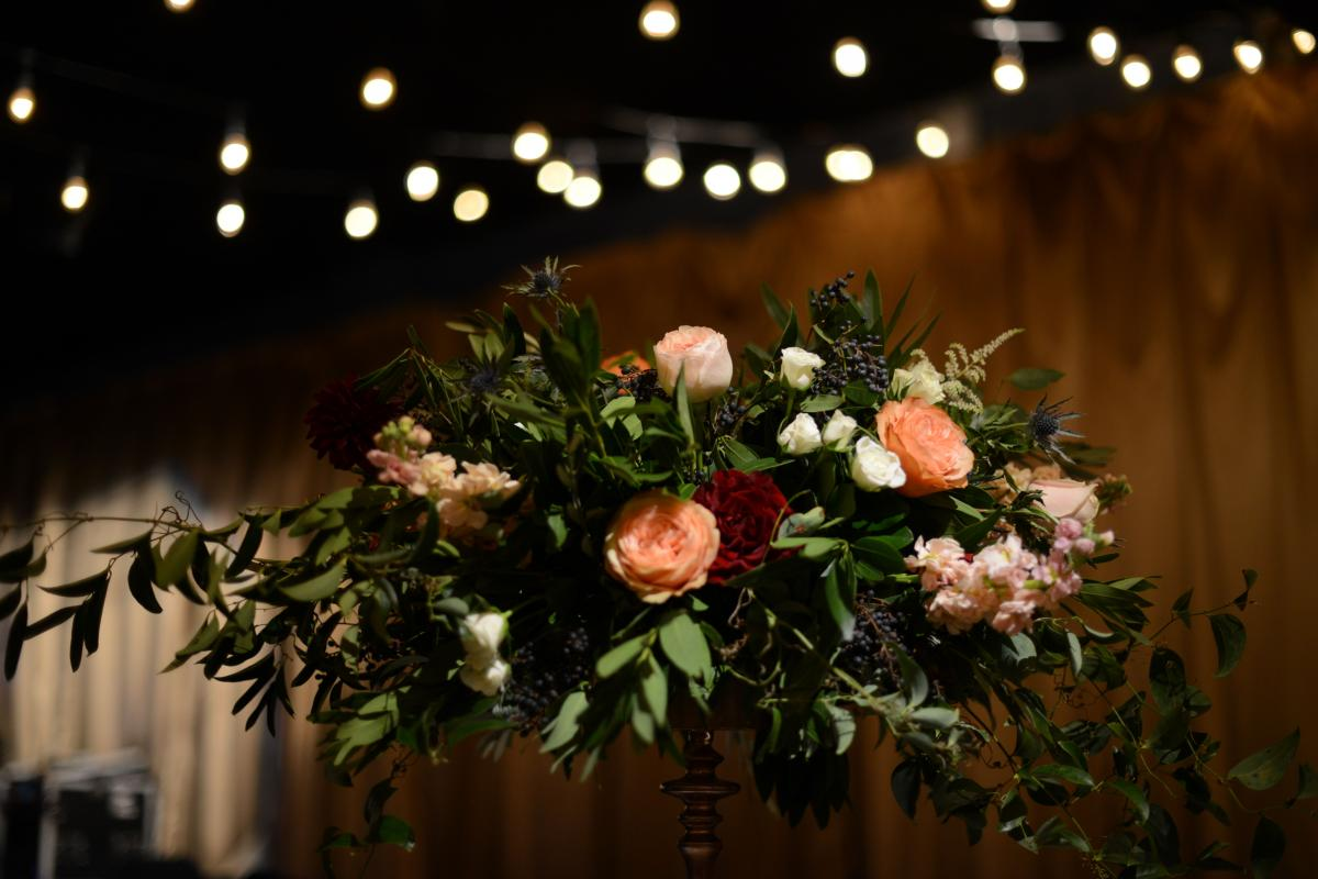 Missouri's Top Rated Local® Event Planners Award Winner: Hitched Planning + Floral