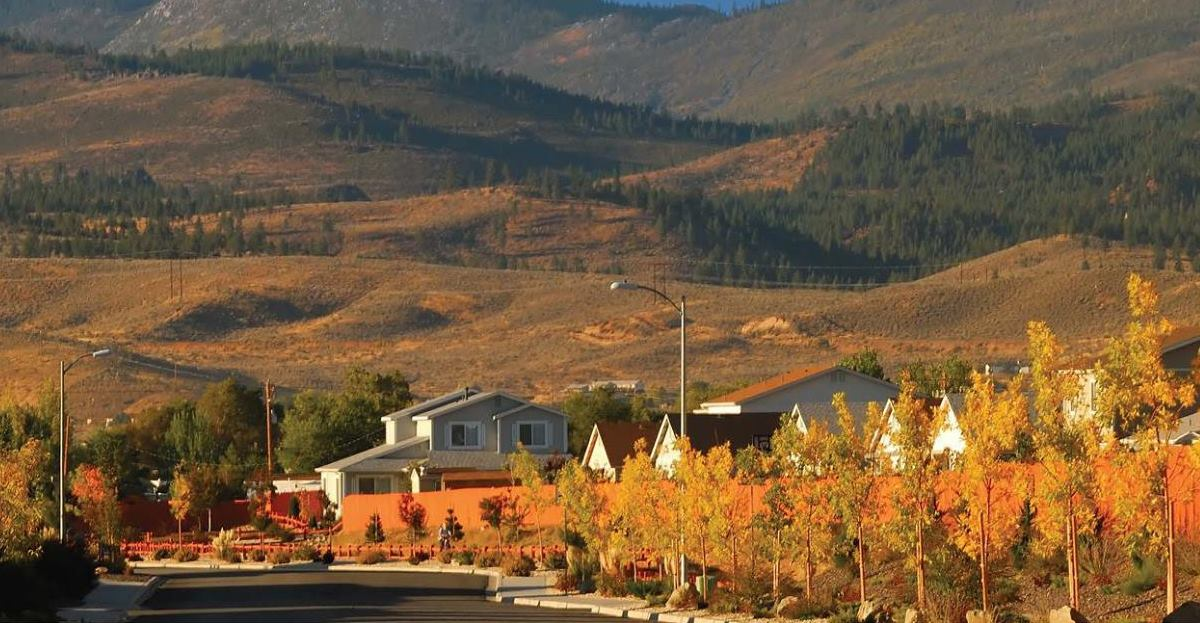 Nevada's Top Rated Local® Home Contractors Award Winner: Lifestyle Homes