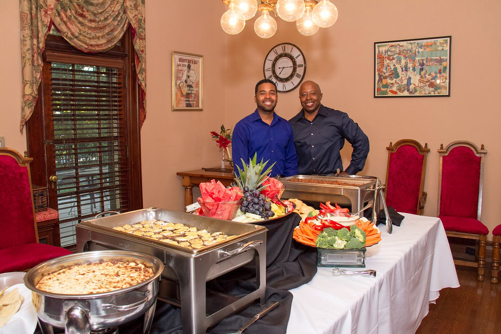 Oklahoma's Top Rated Local® Catering Companies Award Winner: Goodies Catering