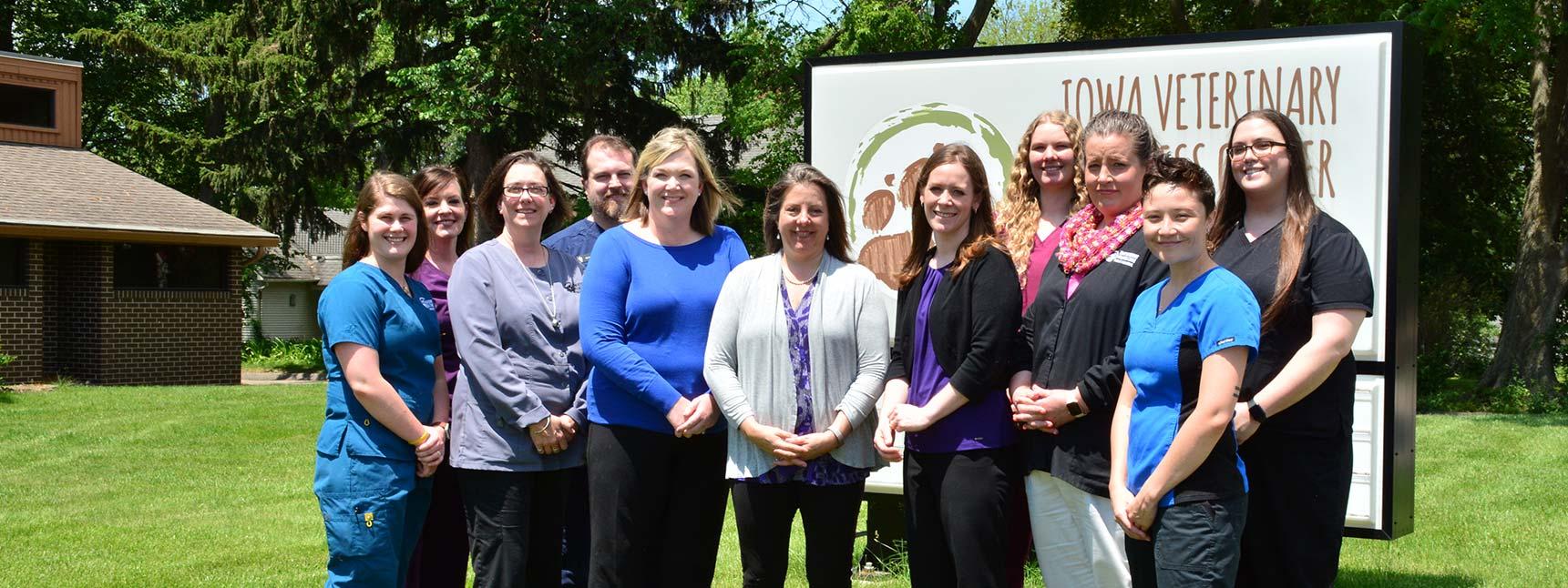 Iowa's Top Rated Local® Veterinarians Award Winner: Iowa Veterinary Wellness Center