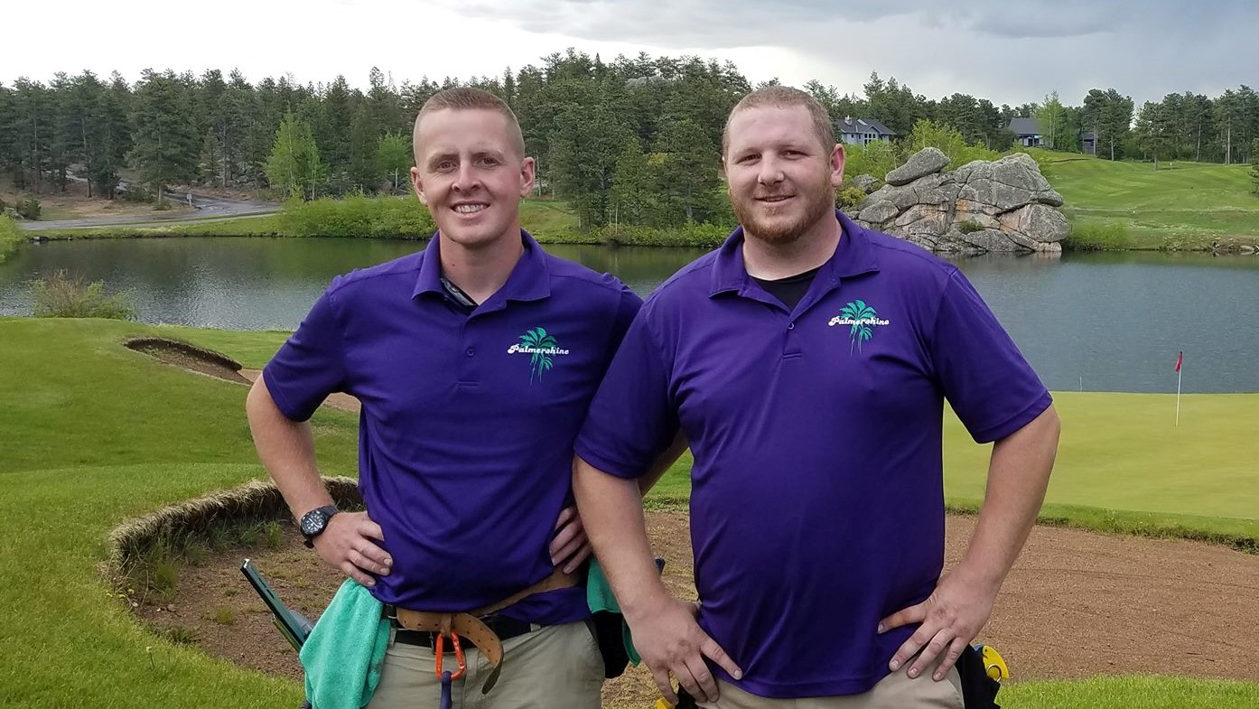 Colorado's Top Rated Local® Window Cleaners Award Winner: Palmershine Window Cleaning Services