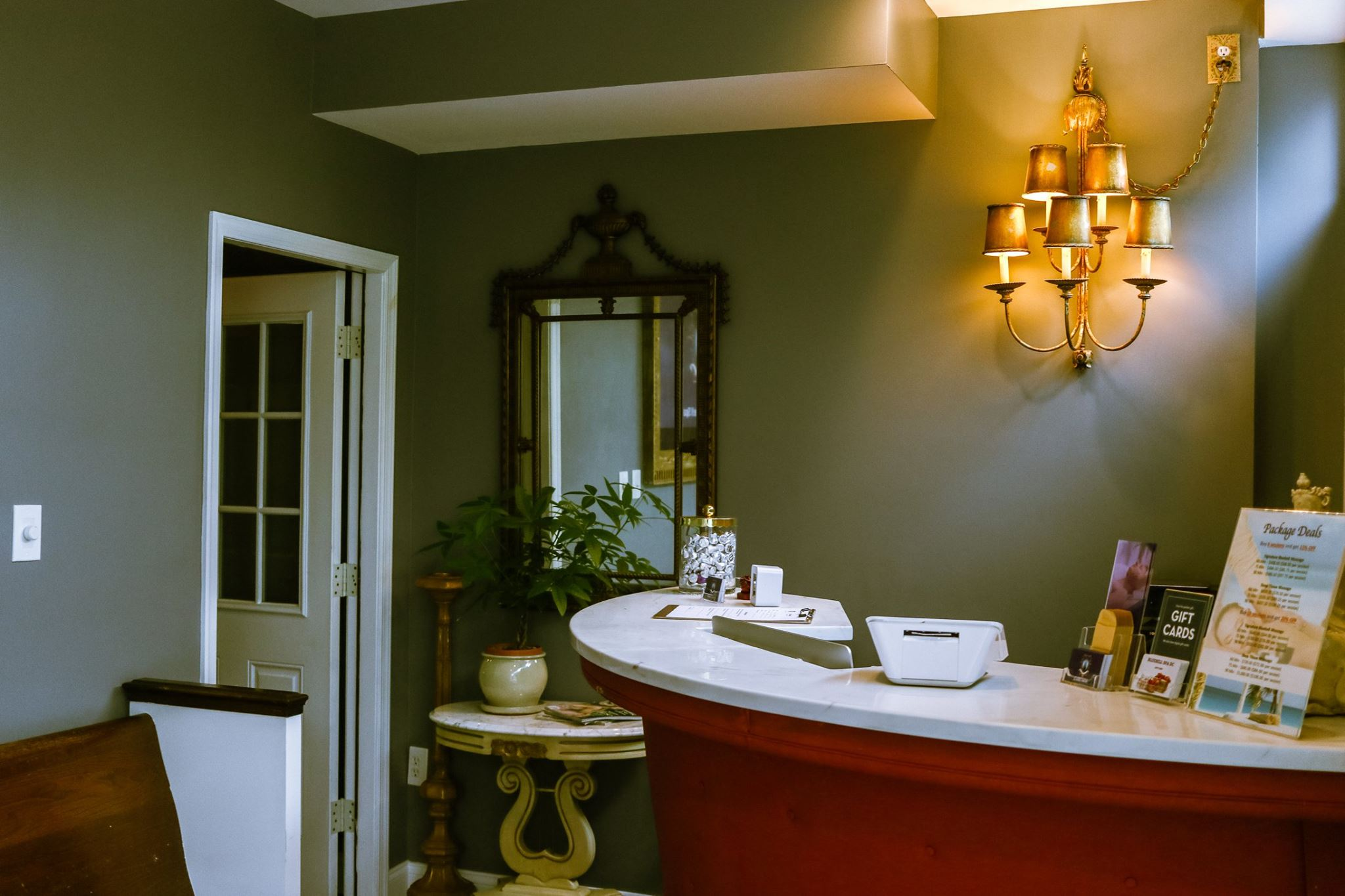 Washington DC's Top Rated Local® Massage Therapists Award Winner: Bluebell Spa DC