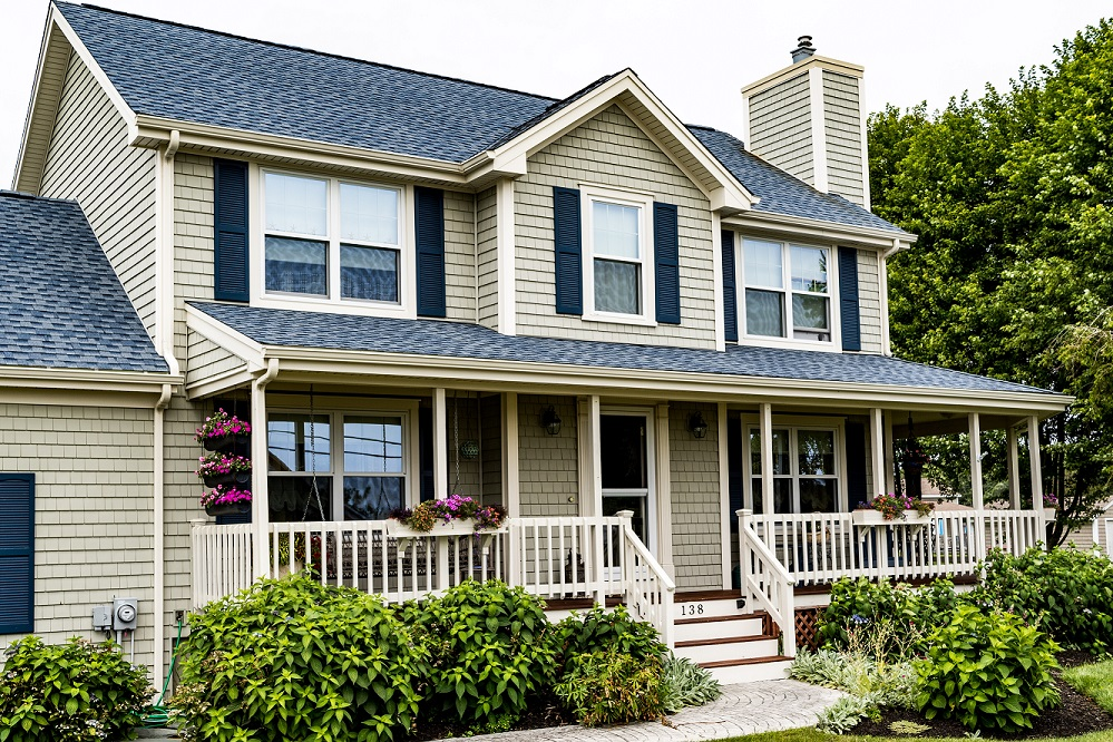 Rhode Island's Top Rated Local® Roofing Contractors Award Winner: Marshall Building & Remodeling