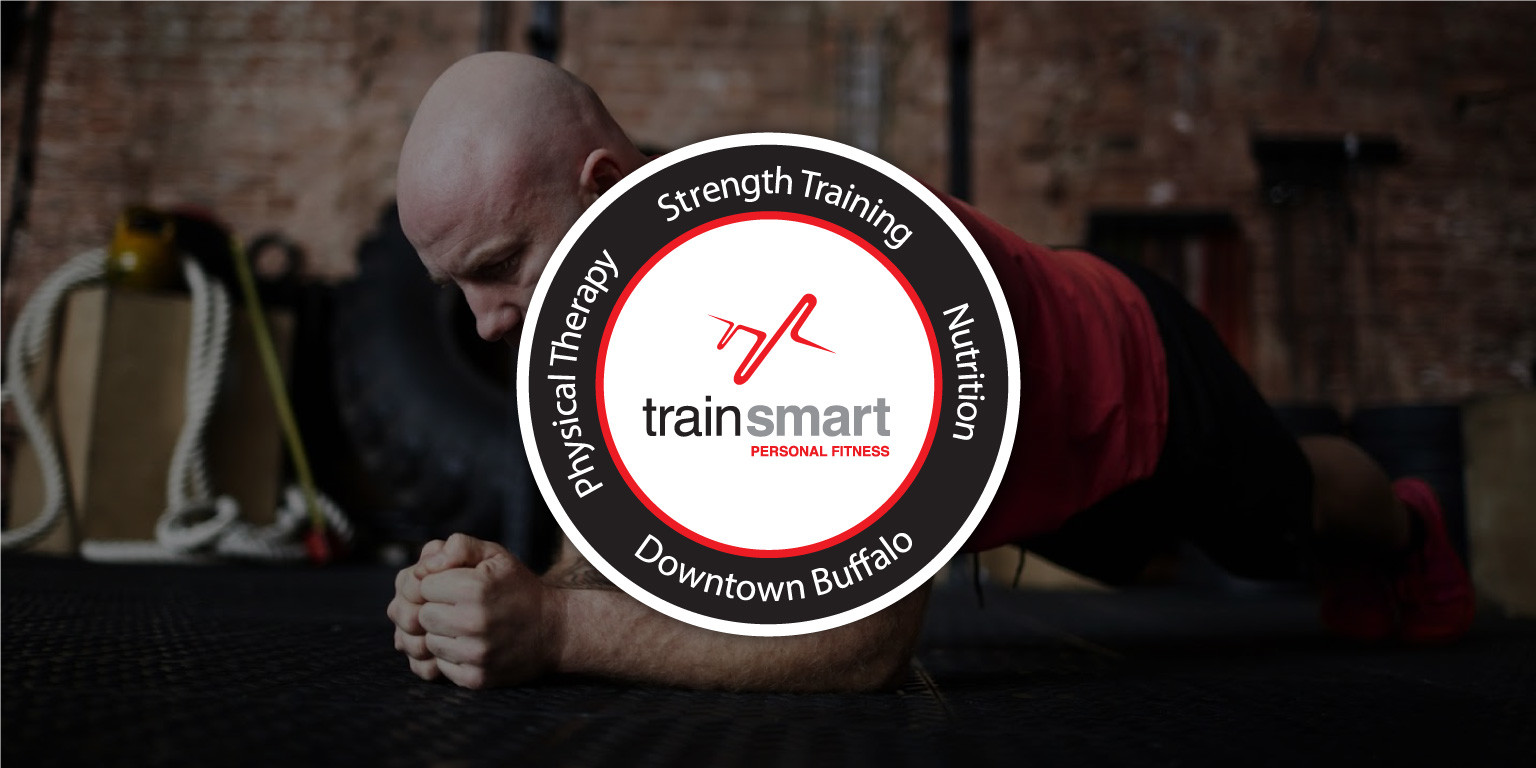 New York's Top Rated Local® Fitness Centers Award Winner: TrainSMART Personal Fitness