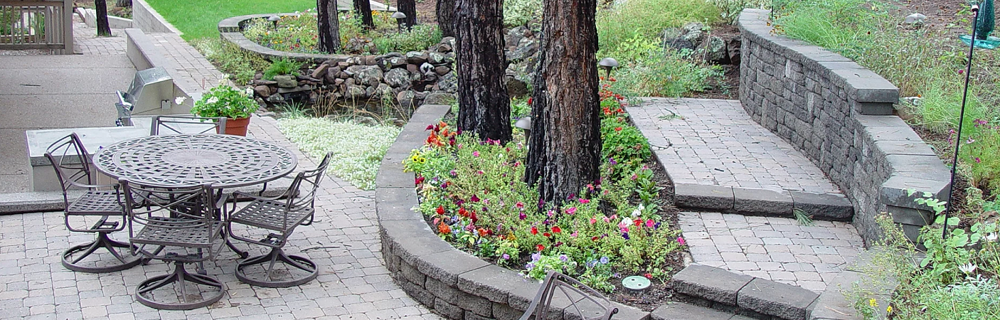 Arizona's Top Rated Local® Landscapers Award Winner: Agassiz Landscape Group LLC