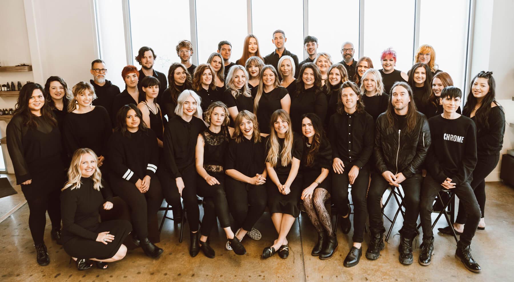 Utah's Top Rated Local® Beauty Salons & Spas Award Winner: Landis Lifestyle Salon