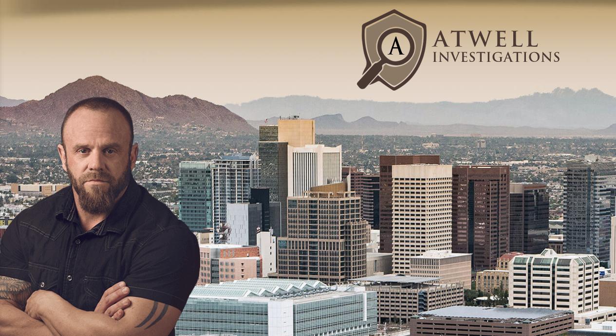 Arizona's Top Rated Local® Private Investigators Award Winner: Atwell Investigations