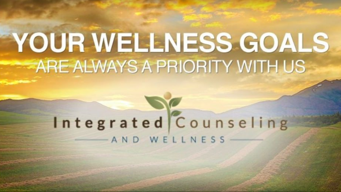 Idaho's Top Rated Local® Therapists & Psychiatrists Award Winner: Integrated Counseling and Wellness