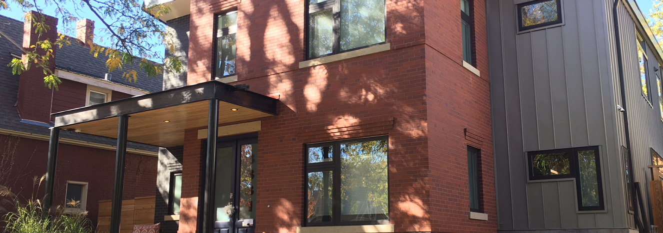 Colorado's Top Rated Local® Award Winner: Arcwest Architects