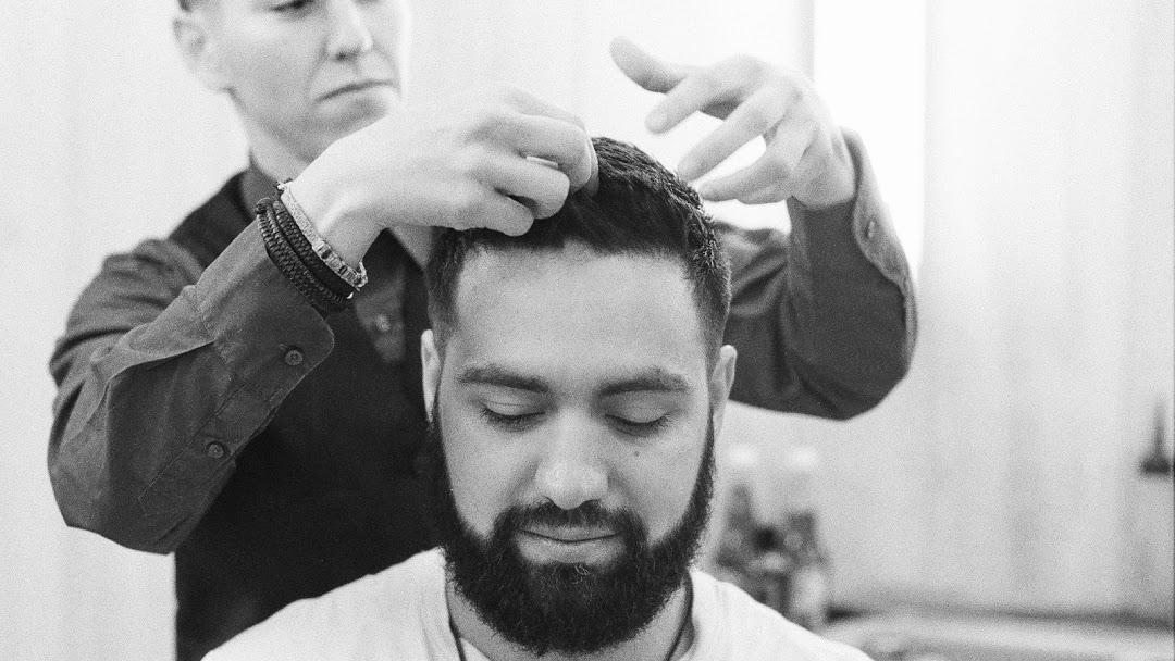 Utah's Top Rated Local® Barber Shops Award Winner: Bernie & Brothers Barber Co.