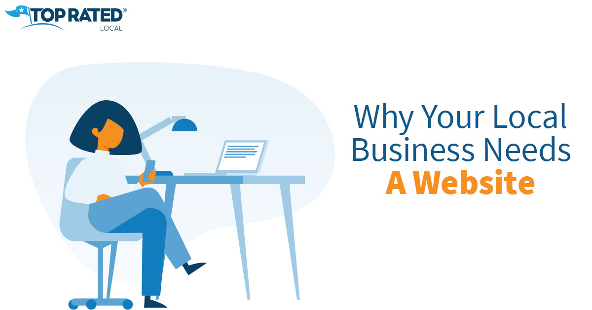 Why Your Local Business Needs a Website