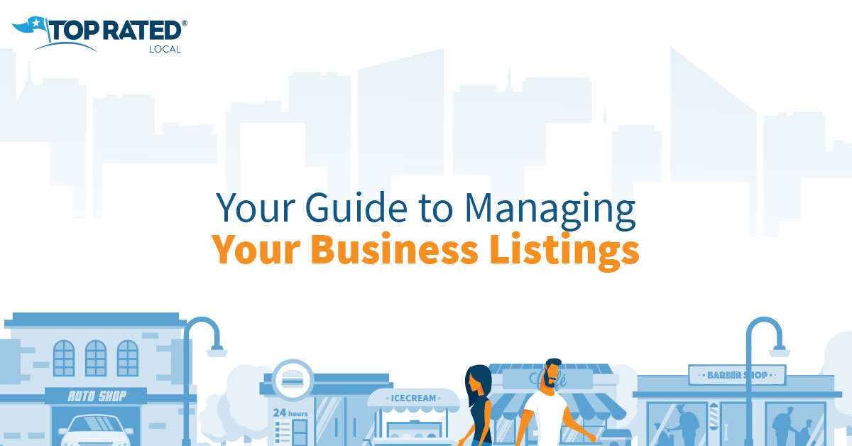 Your Guide to Managing Your Business Listings