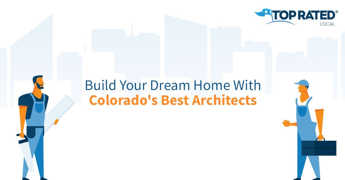 Build Your Dream Home With Colorado's Best Architects